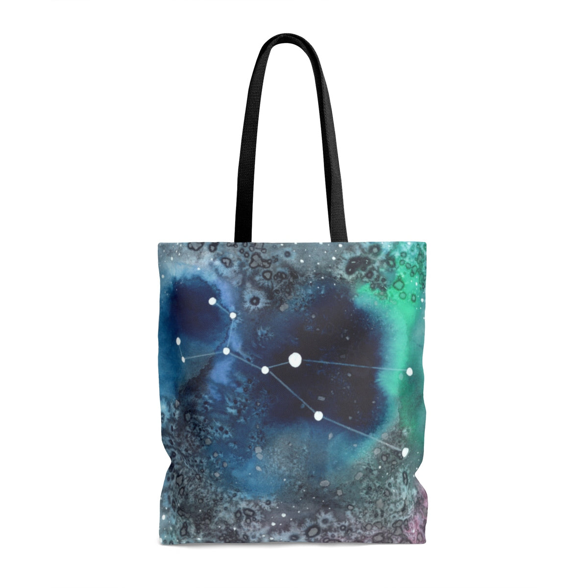 TAURUS  Tote Bag, Bags - Gravitational Pull Art