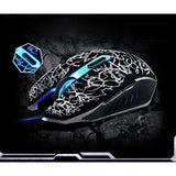 4000DPI Wired Mouse