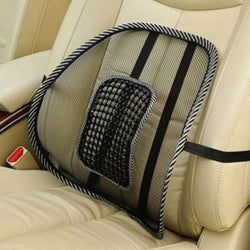 Carseat Cushion