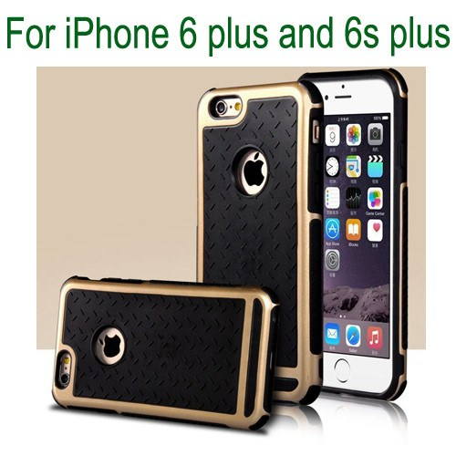 Exclusive Shockproof Cover For IPhone