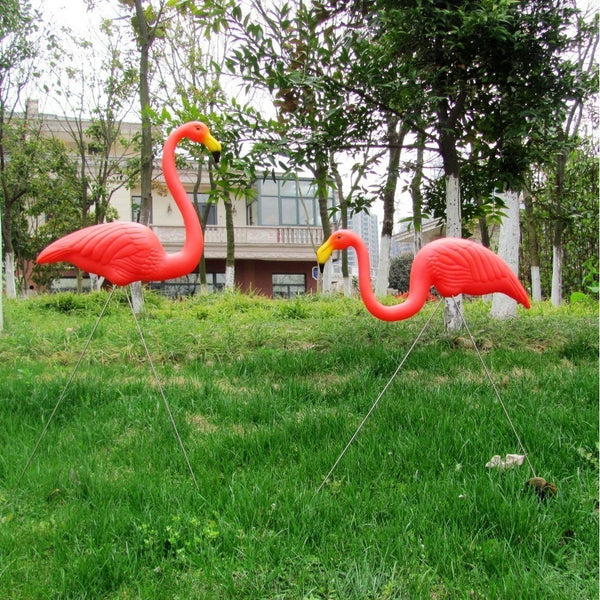 Flamingo Twins