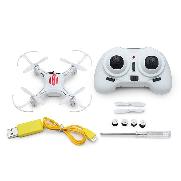 FREE Beginner Quadcopter