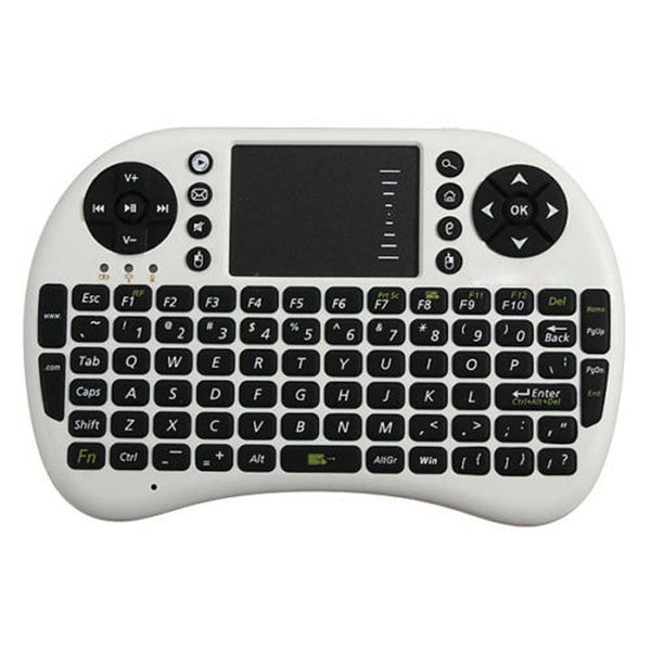 FREE Wireless Tiny Keyboard