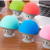 Gadgets - Wireless Mushroom Speaker