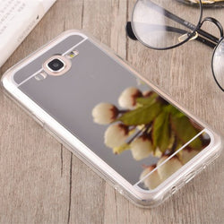 Galaxy Mirror Case