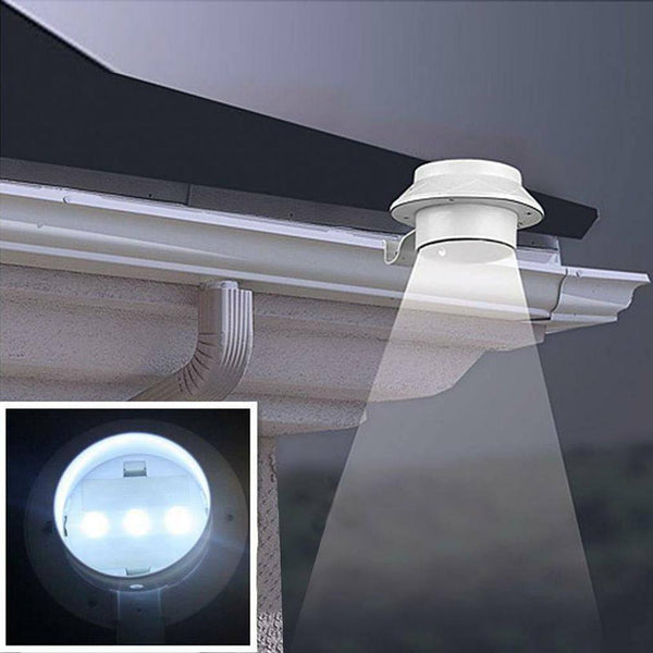 Home & Garden - Solar-Power Outdoor Light