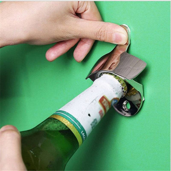 Home & Garden - Wall Bottle Opener