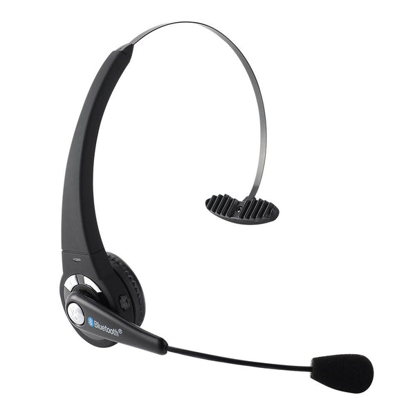Low-Key Wireless Headset