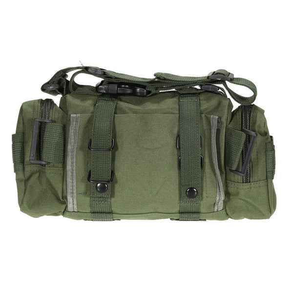 Military Outdoor Bag