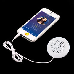 Mini Speakerphone