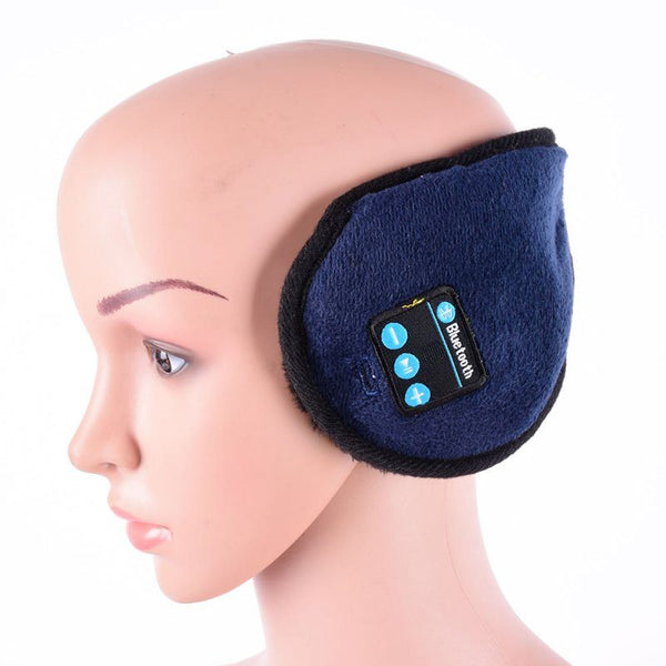 Music Ear-Muffs