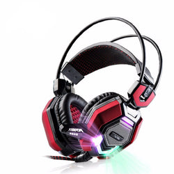 Next-Gen Gaming Headset