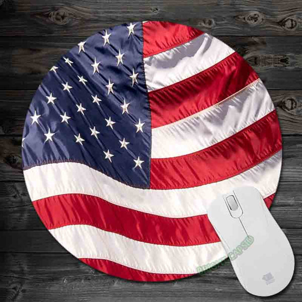 Patriot Mousepad