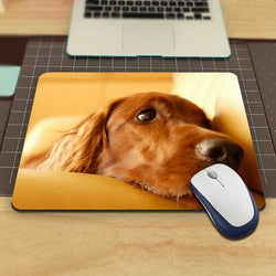 Doggy Mousepad