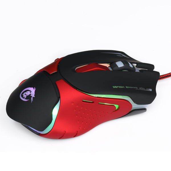 Sniper's Mouse