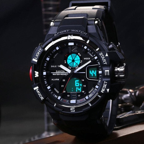 Watches - Advanced Military