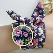 Watches - Gereva Flora