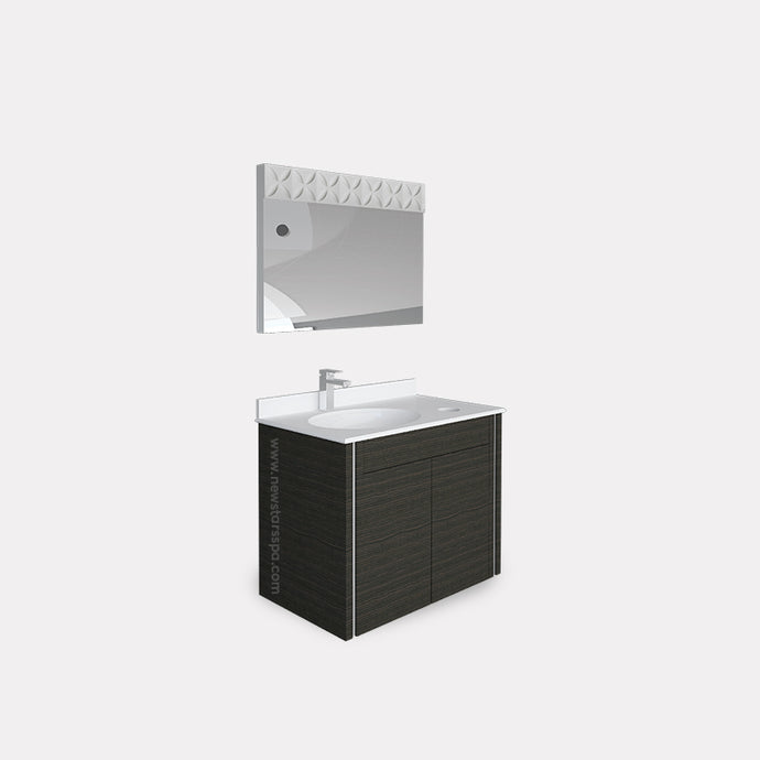 IQ SINGLE SINK - 39