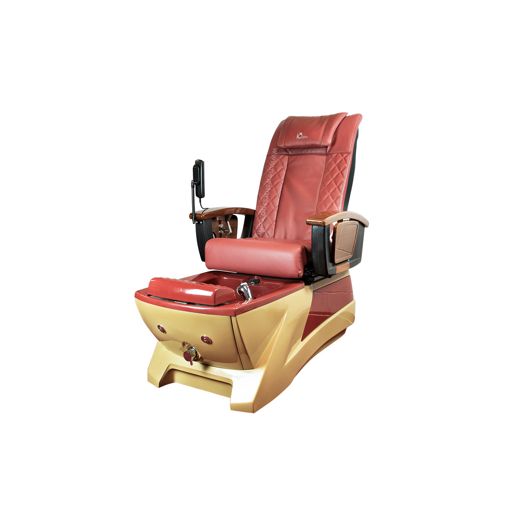 NS238 (IQ-18) - New Star Spa & Furniture