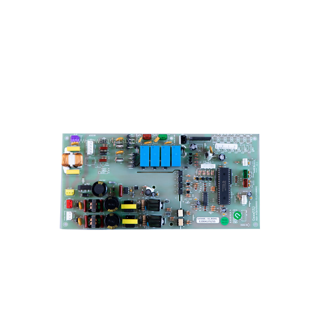 Mainboard  NS-299/NS/399 /IQ-18 - New Star Spa & Furniture