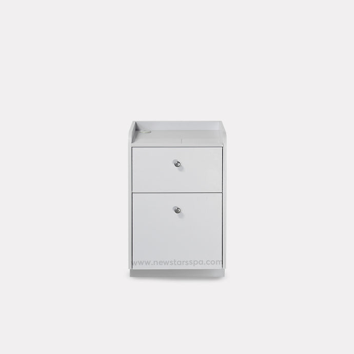V-Waxing Cabinet - New Star Spa & Furniture