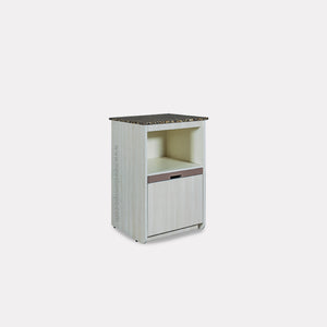 VT Sterilizer & Towel Warmer Cart - New Star Spa & Furniture Corp.