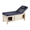 Massage Bed IQ-17CM - New Star Spa & Furniture