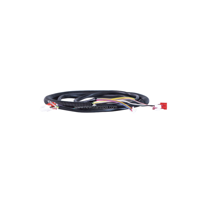 Wire Harness for Kneading/Tapping NS-299/NS-399 /IQ-18 - New Star Spa & Furniture