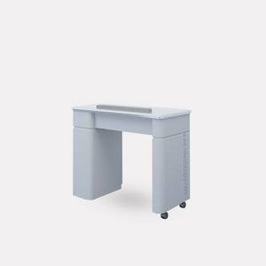 "V2 Nail Table 35"" - New Star Spa & Furniture"
