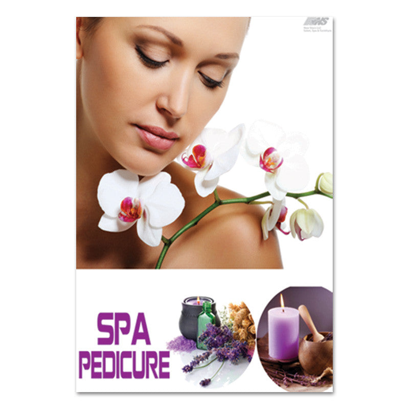 Window Poster WP03 - New Star Spa & Furniture
