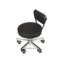 Load image into Gallery viewer, Stool Chair P002 - New Star Spa & Furniture