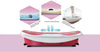 MT-B89 Balance Board - New Star Spa & Furniture