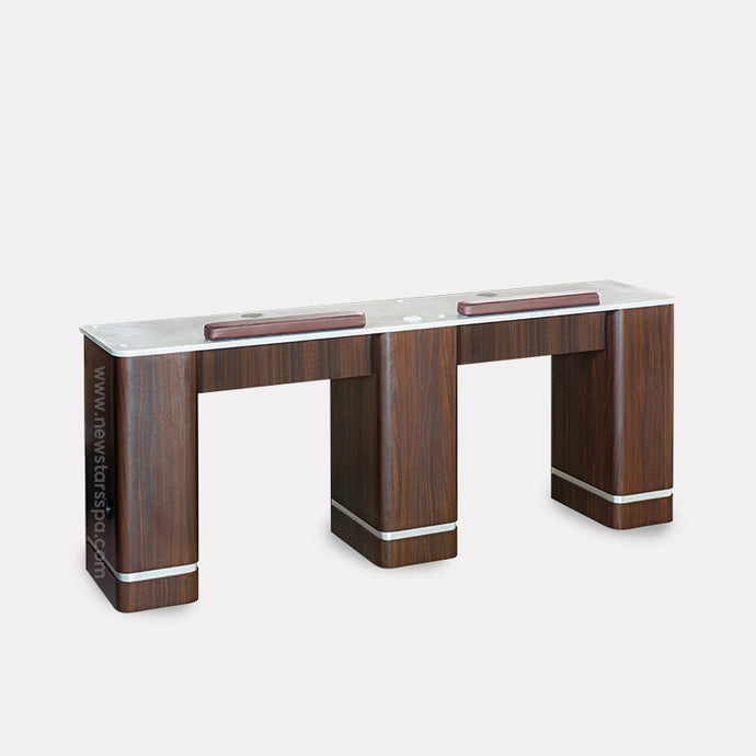 YC Double Nail Table 72 7/8