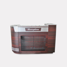 "Load image into Gallery viewer, Q - Reception A - 66"" - New Star Spa & Furniture"