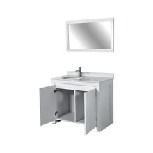 "Load image into Gallery viewer, SW Single Sink 40"" - New Star Spa & Furniture"