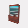 I Polish Rack With Gel Color Cabinet (90) - New Star Spa & Furniture