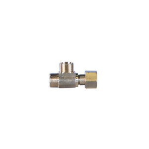 "T Connector 3/8"" - New Star Spa & Furniture"