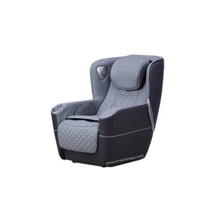 MT800 (A159) Gray & Black - New Star Spa & Furniture