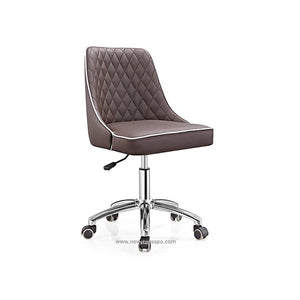 Customer Chair C011 With Trim Line & Diamond Cut - New Star Spa & Furniture