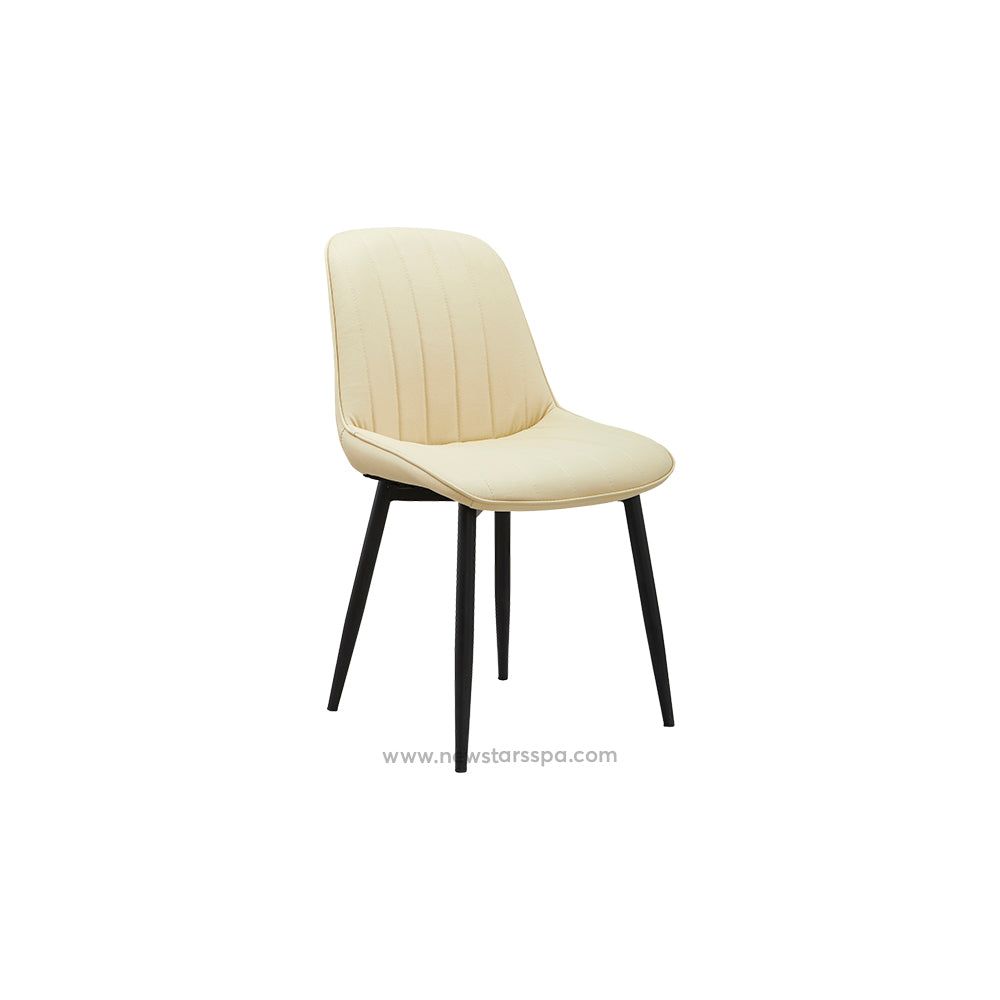 Waiting Chair W012 - New Star Spa & Furniture