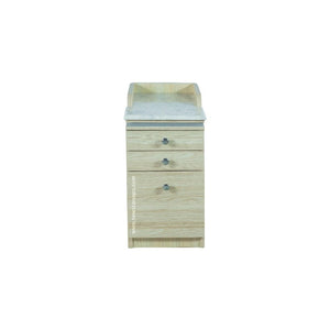 "I Pedicart B - 12"" (517) - New Star Spa & Furniture"