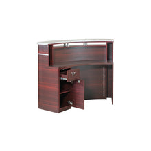 "Load image into Gallery viewer, I Reception B Curve - 58"" (90) - New Star Spa & Furniture"