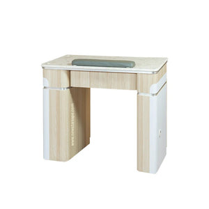 "I Nail Table - 34 7/8"" (517) - New Star Spa & Furniture"