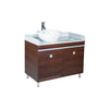 """B"" Single Sink With Faucet - New Star Spa & Furniture"