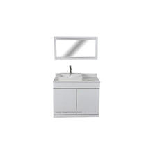 Load image into Gallery viewer, V-Single Sink (W/Faucet) - New Star Spa & Furniture