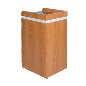 VT Waxing Cabinet - New Star Spa & Furniture
