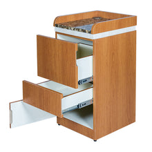 Load image into Gallery viewer, VT Waxing Cabinet - New Star Spa & Furniture