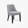 Waiting Chair W006 With Diamond Cut - New Star Spa & Furniture