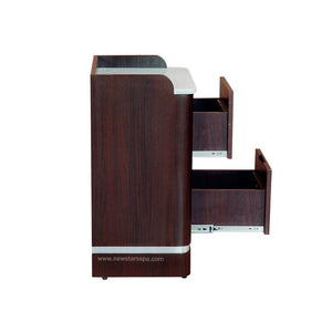 YC Waxing Cabinet - New Star Spa & Furniture