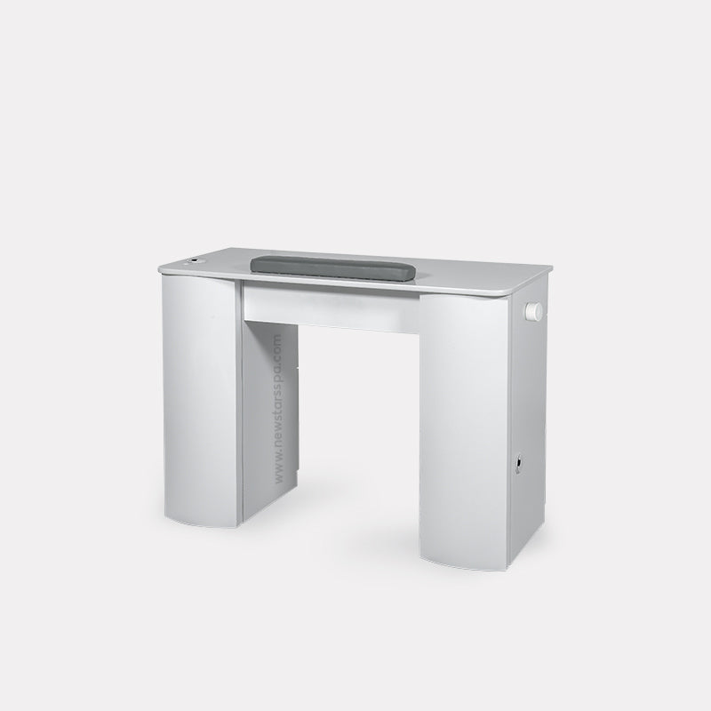 SW Nail Table w/Pipe 42